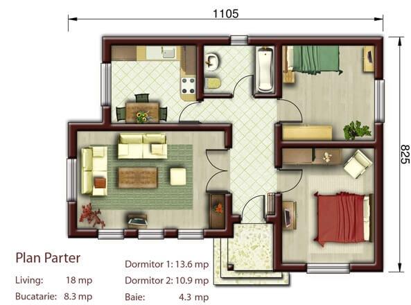 proiect casa1