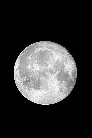 Moon iPhone Wallpaper | iDesign iPhone
