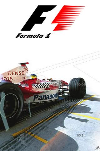 Formula 1 iPhone Wallpaper | iDesign iPhone