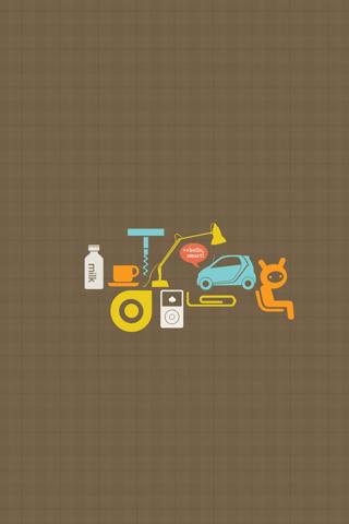 smart iPhone Wallpaper | iDesign iPhone