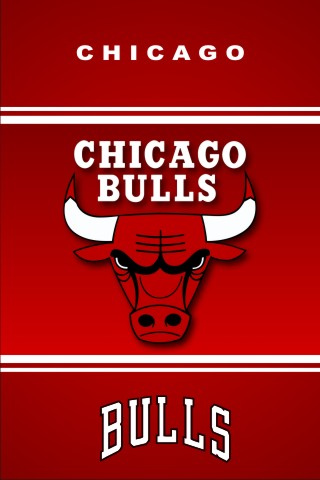 Chicago Bulls iPhone Wallpaper | iDesign iPhone