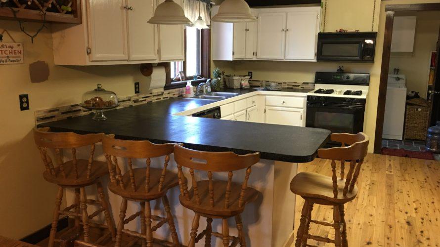 Kitchen Remodel: Part 1