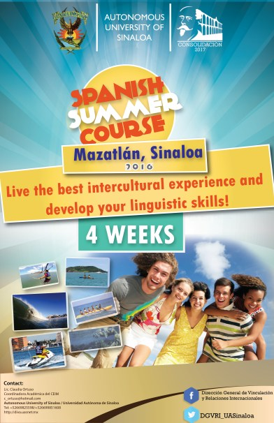 Spanish Summer Course CEIM