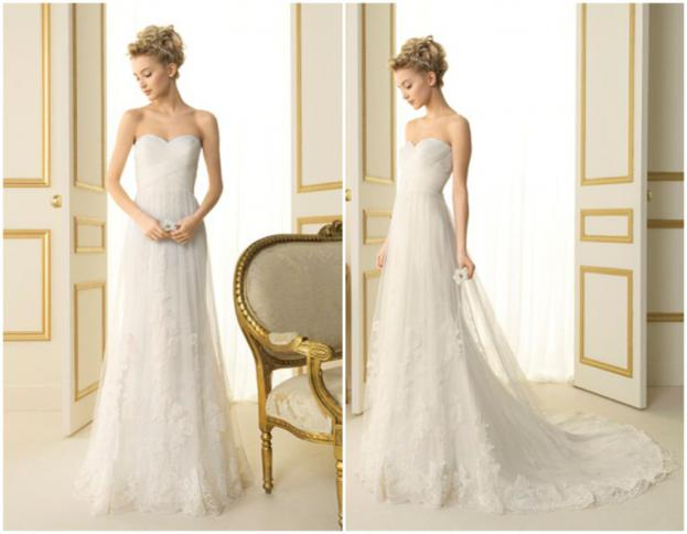 here are a few exquisite lace wedding gowns we found at olivelli cape