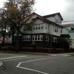 3 Family house. Newark. NJ