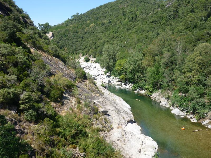 Gorges du Tarn (Copy)