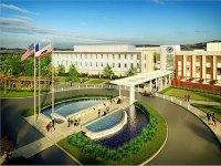courtesy photo&lt;/p&gt;&lt;br /&gt;&lt;br /&gt;&lt;br /&gt;&lt;br /&gt;&lt;br /&gt;&lt;br /&gt;<br /> &lt;p&gt;A rendering of the VA Ambulatory Care Center in Loma Linda. Completion of the building is expected in 2016.