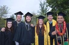 Photo Courtesy 2015 Crafton Hills College Graduates.