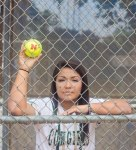 Photo Courtesy/ Bri Cassidy<br /><br /><br /><br /><br /> Cajon's Brianna Cassidy was a two-time high school softball<br /><br /><br /><br /><br /> All-American who will play next season on scholarship at University of Nebraska.