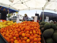 courtesy photo/rialto network Rialto Certified Farmer's Market is turning 3. A special community event is planned July 22 to celebrate.