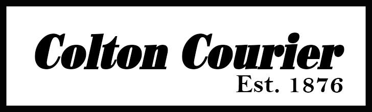 Colton Courier - IECN