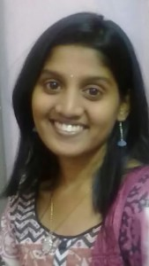 Pragnya- Treasurer