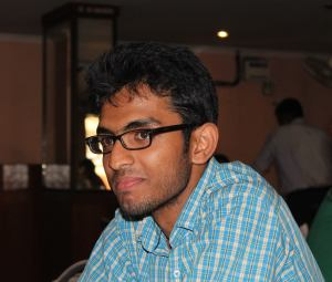 Hemanth, Secretary