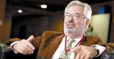 Emilio Tenti, investigador de la Universidad de Buenos Aires y exconsultor de la Unesco en temas educativos. / Mineducación