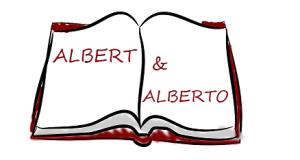 ALBERT E ALBERTO