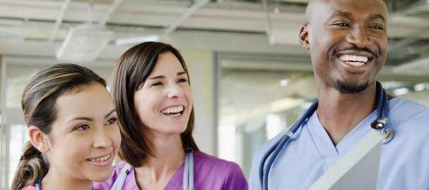 Recherches en soins infirmiers