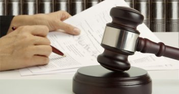 Судья постановил