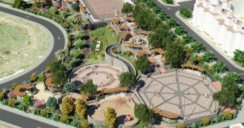 Откроется давно закрытый и почти забытый парк