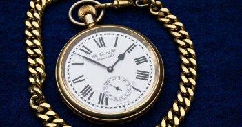 Не забудьте перевести часы в ночь с субботы на воскресенье