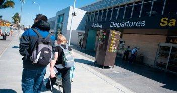 AENA осуществляет новые инвестиции в Южный Аэропорт и гарантирует его нормальное функционирование