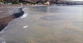 Тревога в южных муниципалитетах Тенерифе из-за угрозы в океане