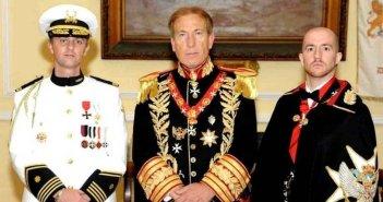 В Испании объявился еще один претендент на российский престол