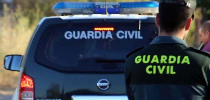 Гражданская гвардия задержала мужчину, обвиняемого в различных преступлениях в Adeje и Arona