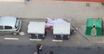 Полиция продолжает искать убийцу из Las Palmas de Gran Canaria