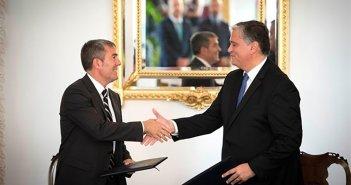 Канарские и Азорские острова совместно работают над улучшением воздушного сообщения с Северной Америкой