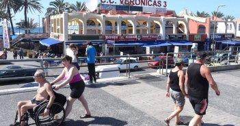 Arona хочет установить камеры видеонаблюдения в Las Verónicas