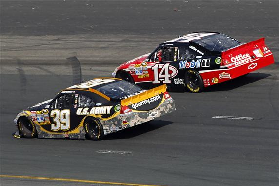 2011 NASCAR Sprint Cup Chase Predictions