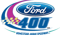 Homestead-Miami Ford 400 Fantasy NASCAR News