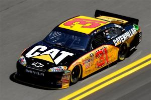 Jeff Burton 2012 Fantasy NASCAR Preview