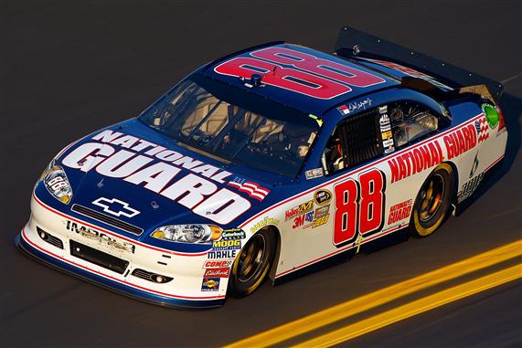 Dale Earnhardt Jr. 2012 Fantasy NASCAR Preview