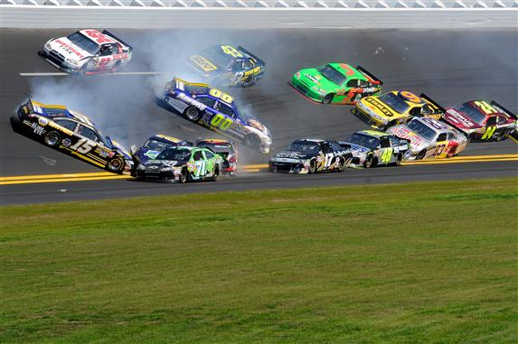 Drivers who you don't want to pick for the 2012 Daytona 500