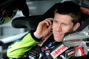 Carl Edwards Fantasy NASCAR