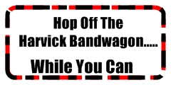 Harvick Bandwagon