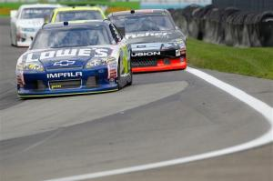 Watkins Glen after Happy Hour fantasy NASCAR news