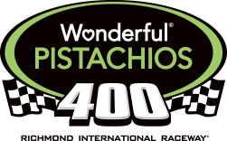 Richmond wonderful pistachios 400 fantasy NASCAR Preview and picks