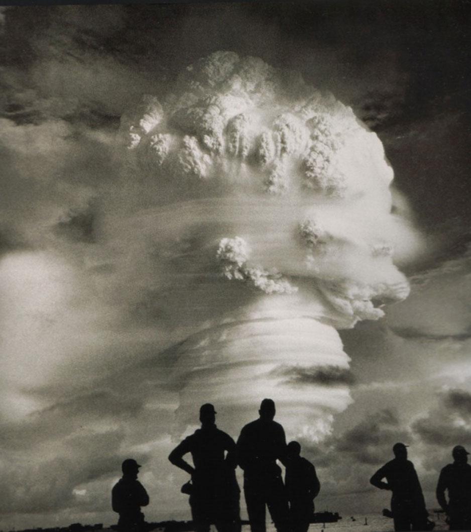 oak bomba atomica