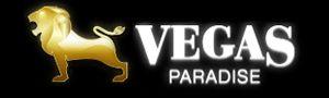Logo Vegas Paradise Online Casino