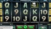 frankenstein slot game