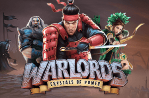 warlords slot game