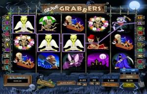 gravegrabbers