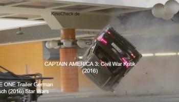 Veja como os efeitos especiais de 'Guerra Civil' foram criados