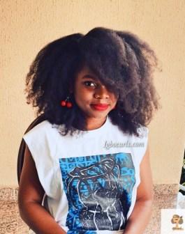 igbocurls Blowout