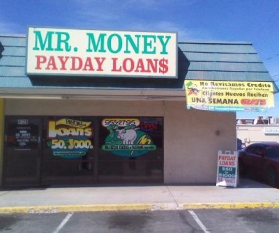 Mr. Money Payday Loans Reviews from Customers - iGetReviews.com