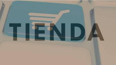 Permalink to:Tienda