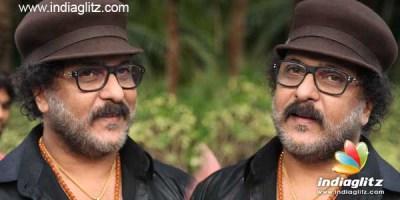 VRavichandren Father - Kannada Movie News