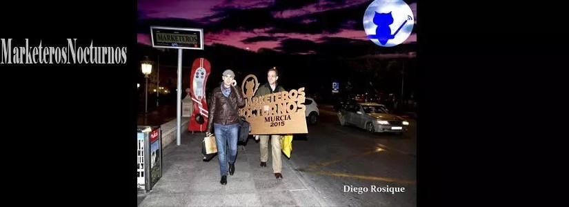 #MarketerosNocturnos en Emprende de RTVE